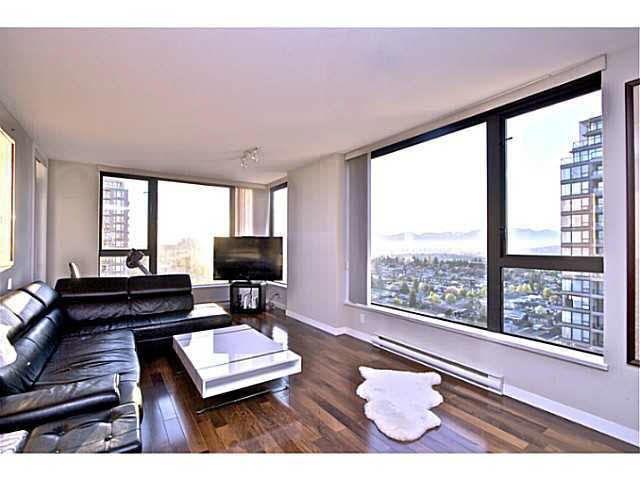 Main Photo: 2202 7063 HALL AVENUE in : Highgate Condo for sale : MLS®# V1005619
