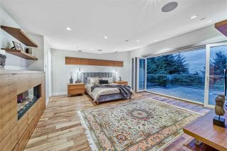 Photo 24: 1101 GROVELAND Road in West Vancouver: British Properties House for sale : MLS®# R2542959