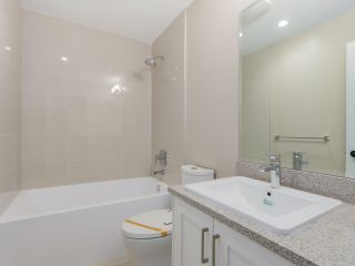 """Photo 7: 303 1405 DAYTON Street in Coquitlam: Burke Mountain Townhouse for sale in """"ERICA"""" : MLS®# R2119298"""