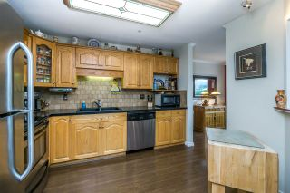 """Photo 3: 101 2626 COUNTESS Street in Abbotsford: Abbotsford West Condo for sale in """"Wedgewood"""" : MLS®# R2173351"""