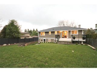 """Photo 2: 250 54A Street in Tsawwassen: Pebble Hill House for sale in """"PEBBLE HILL"""" : MLS®# V873477"""