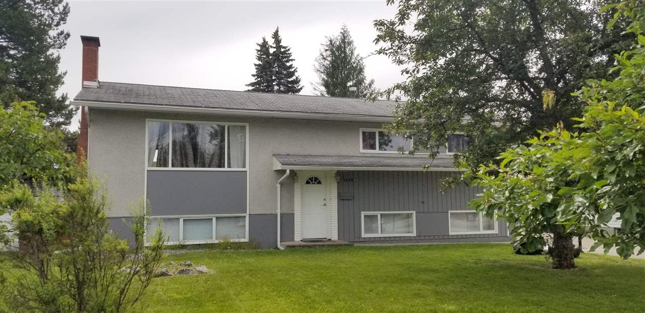 """Main Photo: 1359 ALEZA Crescent in Prince George: Lakewood House for sale in """"LAKEWOOD"""" (PG City West (Zone 71))  : MLS®# R2476400"""