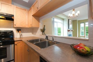 Photo 14: 5 1203 MADISON Ave in Madison Gardens: Home for sale : MLS®# V825455