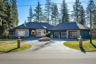 Photo 1: G 1962 Quenville Rd in : CV Courtenay North House for sale (Comox Valley)  : MLS®# 865943