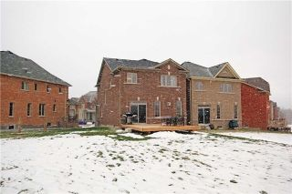 Photo 16: 13 Stockell Crescent in Ajax: Northwest Ajax House (2-Storey) for sale : MLS®# E3684526