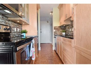"""Photo 6: 1004 320 ROYAL Avenue in New Westminster: Downtown NW Condo for sale in """"THE PEPPERTREE"""" : MLS®# V1142819"""