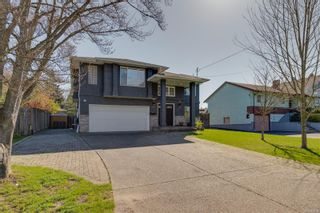 Photo 2: 3859 Epsom Dr in : SE Cedar Hill House for sale (Saanich East)  : MLS®# 872534