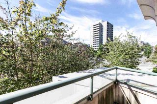 "Photo 18: 209 332 LONSDALE Avenue in North Vancouver: Lower Lonsdale Condo for sale in ""The Calypso"" : MLS®# R2077860"