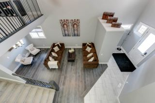 Photo 25: 4314 VETERANS Way in Edmonton: Griesbach House for sale