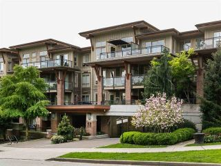 FEATURED LISTING: 212 - 1633 MACKAY Avenue North Vancouver