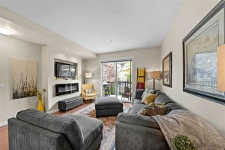 """Photo 7: 132 2418 AVON Place in Port Coquitlam: Riverwood Townhouse for sale in """"THE LINKS"""" : MLS®# R2572402"""