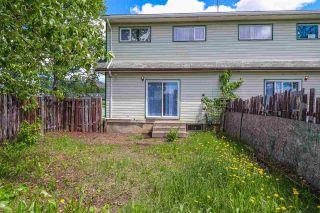 Photo 37: 1, 3, 9, 11 KERRY Crescent in Mackenzie: Mackenzie -Town Multi-Family Commercial for sale (Mackenzie (Zone 69))  : MLS®# C8038863
