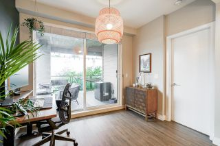 """Photo 12: 209 719 W 3RD Street in North Vancouver: Harbourside Condo for sale in """"THE SHORE"""" : MLS®# R2619887"""