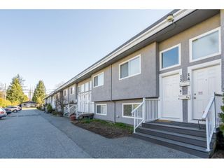"""Photo 4: 13 33900 MAYFAIR Avenue in Abbotsford: Central Abbotsford Townhouse for sale in """"Mayfair Gardens"""" : MLS®# R2563828"""