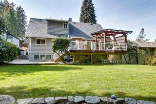 """Photo 15: 855 BAKER Drive in Coquitlam: Chineside House for sale in """"HARBOUR CHINES & CHINESIDE"""" : MLS®# R2561005"""