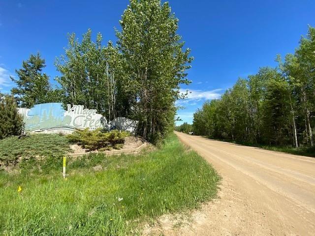 Main Photo: 12 VILLAGE CREEK Estates: Rural Wetaskiwin County Rural Land/Vacant Lot for sale : MLS®# E4236880