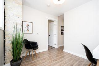 Photo 31: 199 Lipton Street in Winnipeg: Wolseley Residential for sale (5B)  : MLS®# 202008124