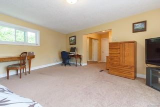 Photo 17: 7219 Tantalon Pl in Central Saanich: CS Brentwood Bay House for sale : MLS®# 845092