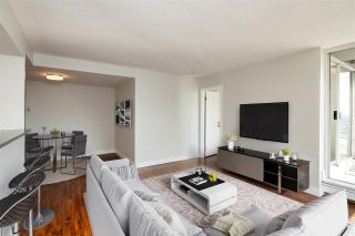 """Photo 5: 1106 3061 E KENT AVENUE NORTH in Vancouver: South Marine Condo for sale in """"The Phoenix"""" (Vancouver East)  : MLS®# R2561230"""