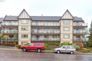 Photo 2: 108 1436 Harrison St in VICTORIA: Vi Downtown Condo for sale (Victoria)  : MLS®# 773384