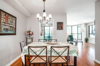 """Photo 12: 1906 888 HAMILTON Street in Vancouver: Downtown VW Condo for sale in """"ROSEDALE GARDEN"""" (Vancouver West)  : MLS®# R2542026"""