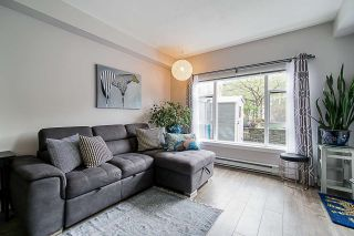 """Photo 3: 111 2478 WELCHER Avenue in Port Coquitlam: Central Pt Coquitlam Condo for sale in """"HARMONY"""" : MLS®# R2355068"""