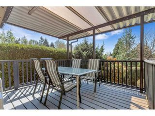 Photo 35: 2350 SENTINEL Drive in Abbotsford: Central Abbotsford House for sale : MLS®# R2573032