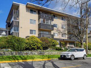 Photo 1: 306 1000 McClure St in : Vi Downtown Condo for sale (Victoria)  : MLS®# 869694