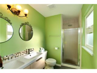 """Photo 7: 17 7171 BLUNDELL Road in Richmond: Brighouse South Townhouse for sale in """"PARC MERLIN"""" : MLS®# V922294"""