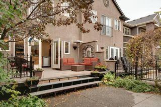 Photo 44: 2810 18 Street NW in Calgary: Capitol Hill Semi Detached for sale : MLS®# A1149727