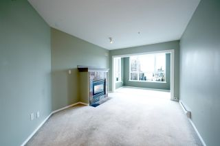 "Photo 4: 309 155 E 3RD Street in North Vancouver: Lower Lonsdale Condo for sale in ""The Solano"" : MLS®# R2022849"