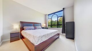 """Photo 23: 401 6837 STATION HILL Drive in Burnaby: South Slope Condo for sale in """"CLARIDGES"""" (Burnaby South)  : MLS®# R2606817"""