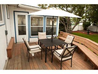 Photo 16: 144 Harper Avenue in WINNIPEG: Windsor Park / Southdale / Island Lakes Residential for sale (South East Winnipeg)  : MLS®# 1312734