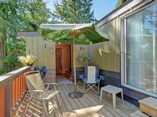 Photo 17: A30 920 Whittaker Rd in MALAHAT: ML Malahat Proper Manufactured Home for sale (Malahat & Area)  : MLS®# 792818