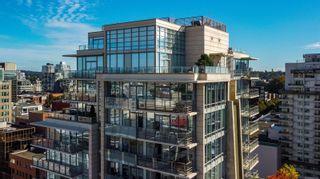 Photo 21: 1606 707 Courtney St in Victoria: Vi Downtown Condo for sale : MLS®# 887364