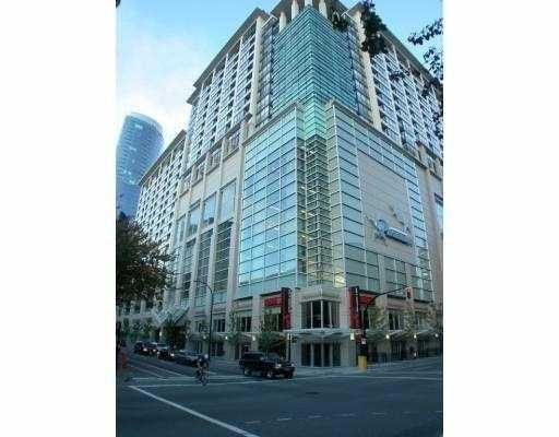 """Main Photo: 933 HORNBY Street in Vancouver: Downtown VW Condo for sale in """"ELECTRIC AVENUE"""" (Vancouver West)  : MLS®# V631675"""