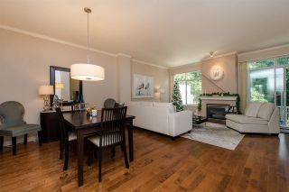 Photo 7: 30 1486 JOHNSON STREET in Coquitlam: Westwood Plateau Townhouse for sale : MLS®# R2228408