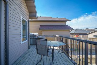 Photo 38: 107 Maningas Bend in Saskatoon: Evergreen Residential for sale : MLS®# SK852195