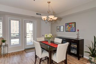 Photo 9: 605 902 Spadina Crescent East in Saskatoon: Central Business District Residential for sale : MLS®# SK846798