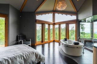 Photo 9: 1280 COWAN POINT Drive: Bowen Island House for sale : MLS®# R2562617