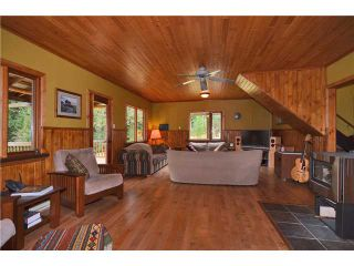 Photo 7: 2931 GRAUMAN RD: Roberts Creek House for sale (Sunshine Coast)  : MLS®# V955183