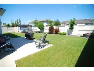 Photo 17: 534 Blackburn Crescent in Saskatoon: Briarwood Single Family Dwelling for sale (Saskatoon Area 01)  : MLS®# 414877