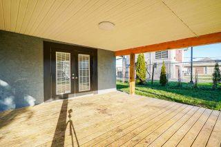 Photo 34: 12532 114 Avenue in Surrey: Bridgeview House for sale (North Surrey)  : MLS®# R2532332