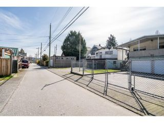 Photo 23: 2715 CAMBRIDGE Street in Vancouver: Hastings Sunrise House for sale (Vancouver East)  : MLS®# R2560992