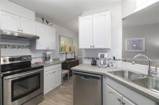 "Photo 9: 3 21491 DEWDNEY TRUNK Road in Maple Ridge: West Central Townhouse for sale in ""Dewdney West"" : MLS®# R2446784"