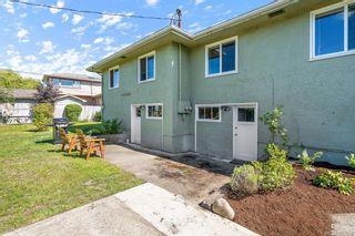 Photo 41: 2256-2258 Estevan Ave in Oak Bay: OB Henderson Full Duplex for sale : MLS®# 842582