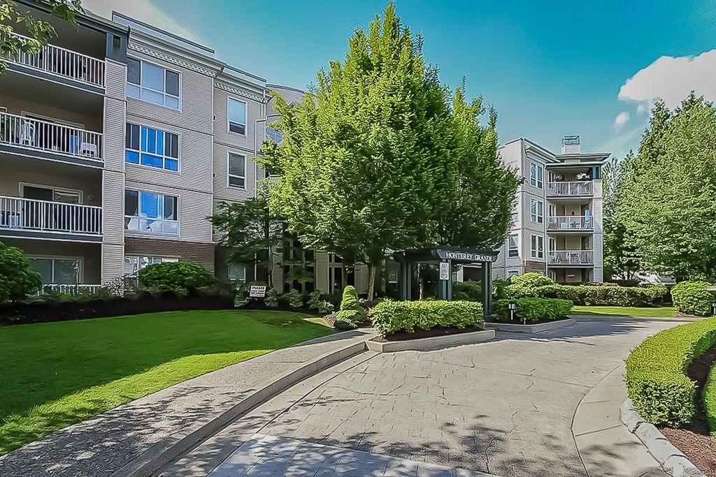 "Photo 23: Photos: 110 20200 54A Avenue in Langley: Langley City Condo for sale in ""MONTEREY GRANDE"" : MLS®# R2219165"