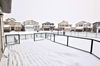 Photo 18: 26 Birchleaf Point in Winnipeg: Bridgwater Lakes Residential for sale (1R)  : MLS®# 202001189