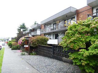 """Photo 18: 346 2033 TRIUMPH Street in Vancouver: Hastings Condo for sale in """"MACKENZIE HOUSE"""" (Vancouver East)  : MLS®# V1067691"""