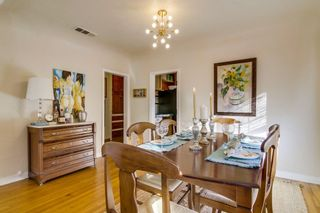 Photo 3: CITY HEIGHTS House for sale : 2 bedrooms : 3251 Belle Isle Drive in San Diego